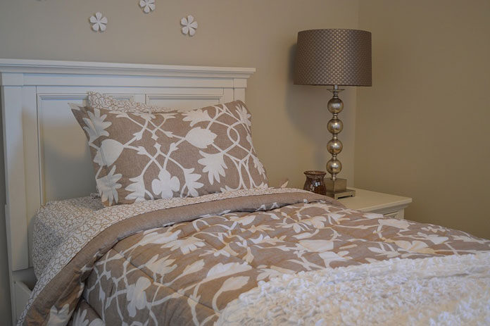 What To Know About Choosing A Bed If You Are A Couple