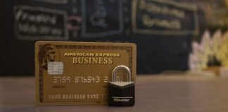 Can you use an American Express gift card online?